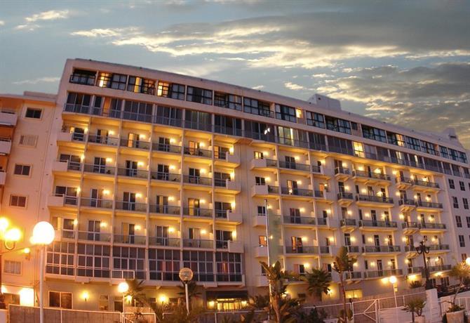 Top Fortina 4star Sliema - dream vacation