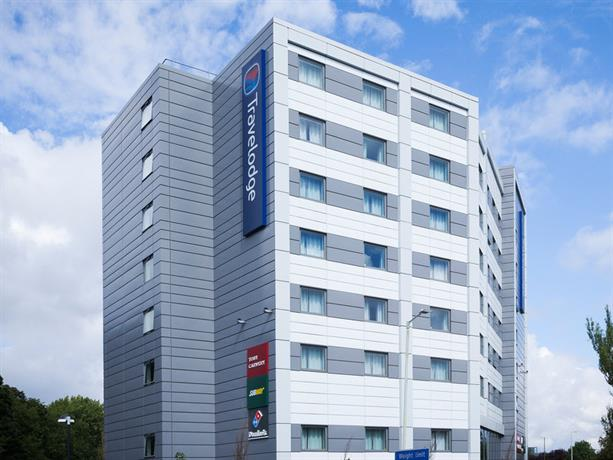Travelodge Hemel Hempstead Gateway - dream vacation