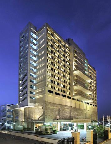 Holiday Inn New Delhi Mayur Vihar Noida - dream vacation
