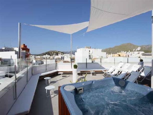 Mar Calma Hotel