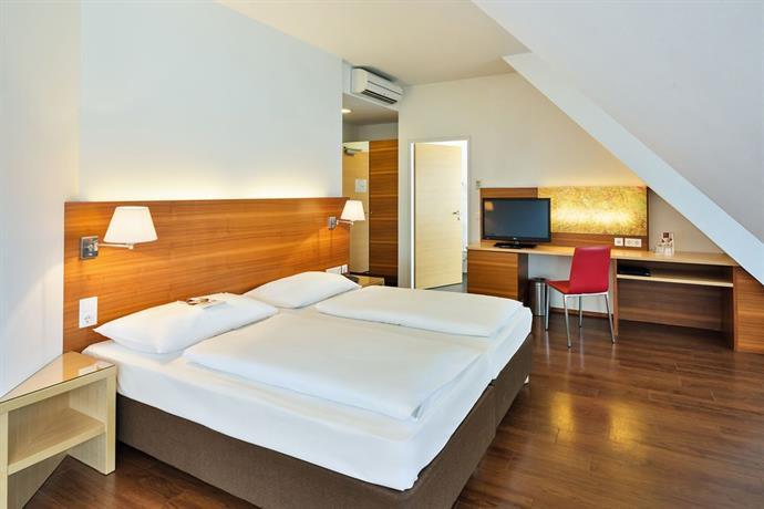Austria Trend Hotel Beim Theresianum Wien - dream vacation