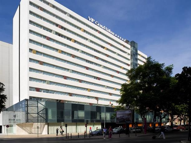 VIP Grand Lisboa Hotel & Spa - dream vacation