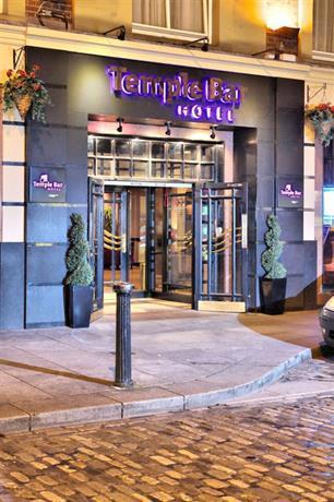 Temple Bar Hotel - dream vacation