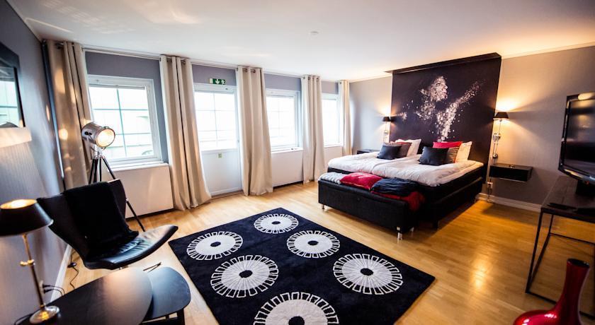 Hotel Stensson - dream vacation