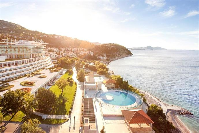Radisson Blu Resort & Spa at Dubrovnik Sun Gardens - dream vacation