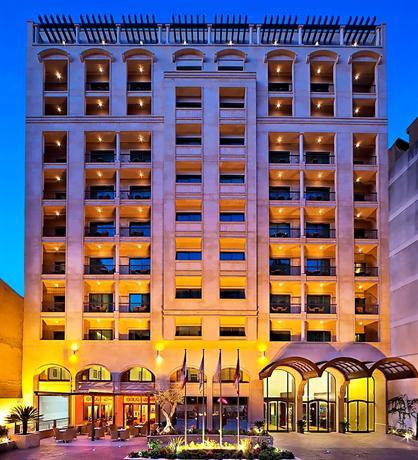 Coral Beirut Al Hamra Hotel - dream vacation