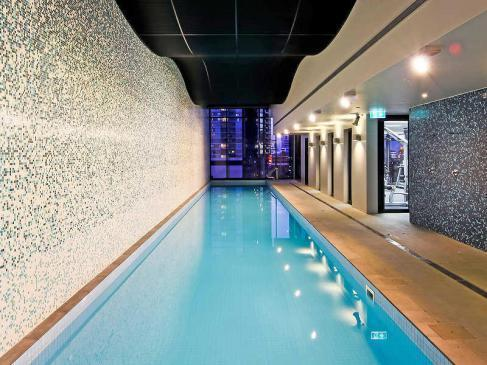 Photo: Royal Stays Apartments Melbourne- Southbank