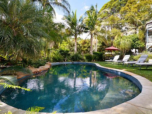 Maleny Traditional Bed & Breakfast - dream vacation