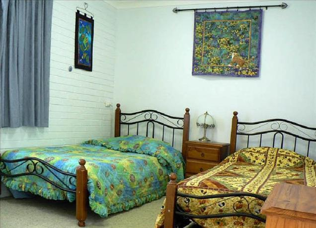 Russellee Bed and Breakfast