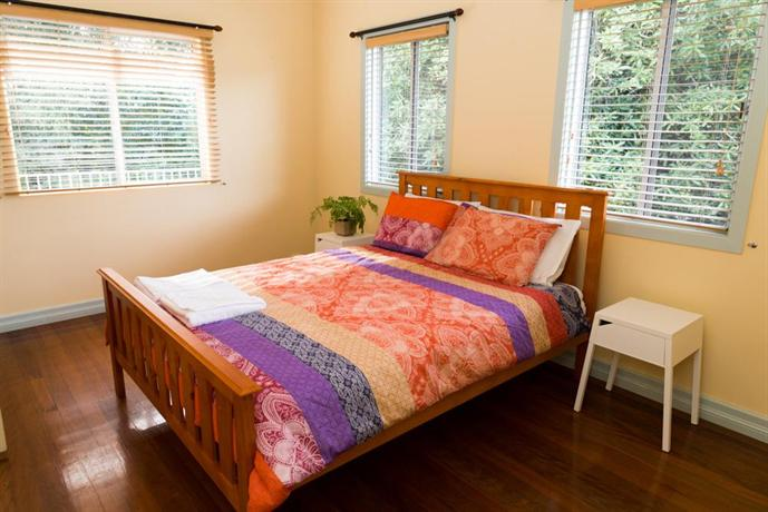Bridle Guesthouse - dream vacation