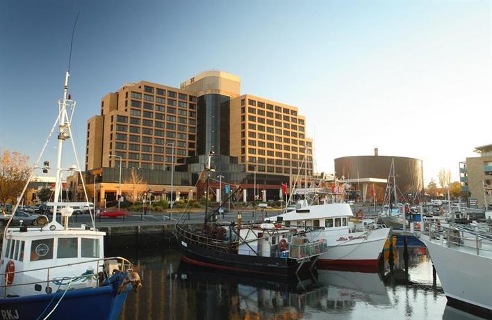 Grand Chancellor Hotel Hobart - dream vacation