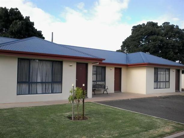 The Coro Club Motel
