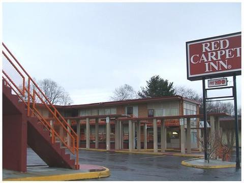 Red Carpet Inn Blacksburg - dream vacation