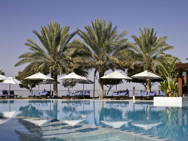 Mercure Grand Jebel Hafeet Al Ain Hotel - dream vacation