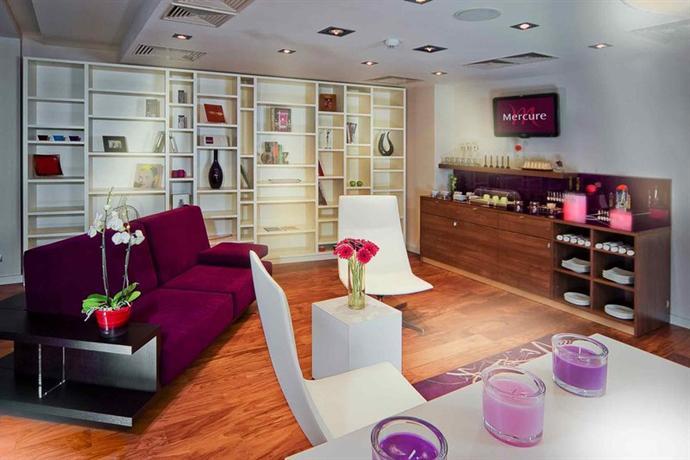 Mercure Bratislava Centrum Hotel - dream vacation