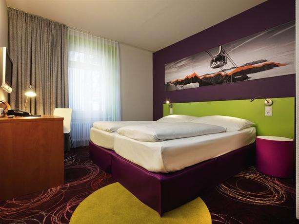 Ibis Styles Luzern City - dream vacation
