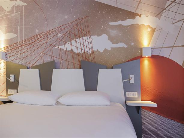 Ibis Styles Poitiers Centre - dream vacation