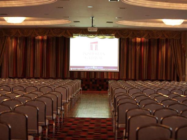 Inishowen Gateway Hotel Buncrana - dream vacation