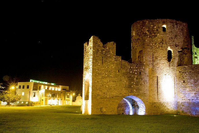 Trim Castle Hotel - dream vacation