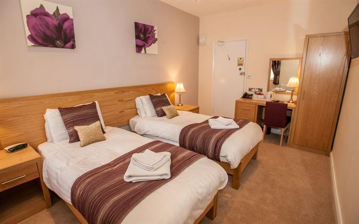 Rutland Arms Hotel Bakewell - dream vacation