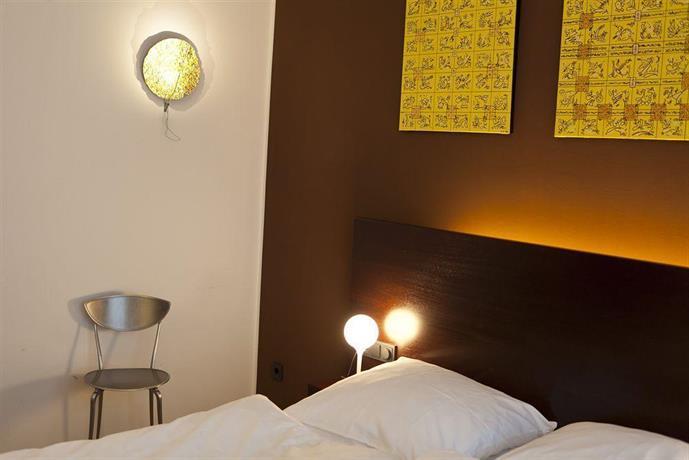 Art Hotel Tucholsky - dream vacation