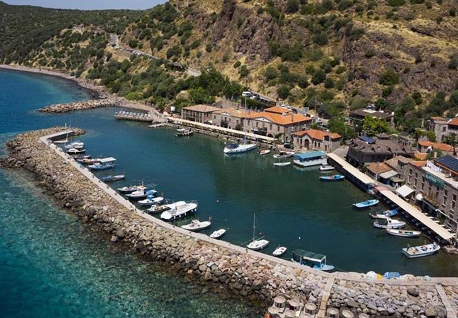 Nazlihan Hotel Canakkale - dream vacation