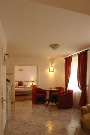 Natural Guesthouse Brasov - dream vacation