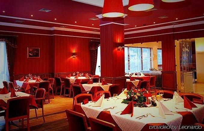 Premium Hotel Bacero Wroclaw - dream vacation