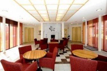 Viktoria Hotell & Konferens - dream vacation