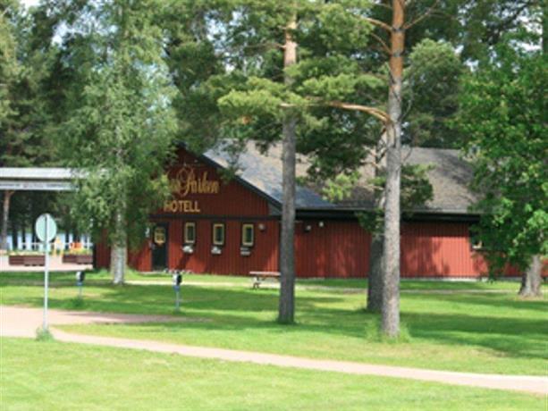 Mora Parken - dream vacation