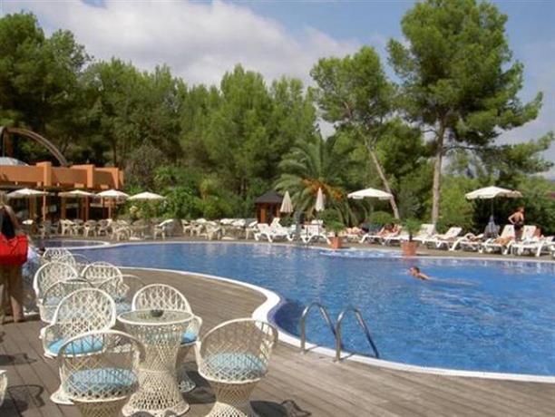 Hotel Mallorca Paguera Palmira Paradise