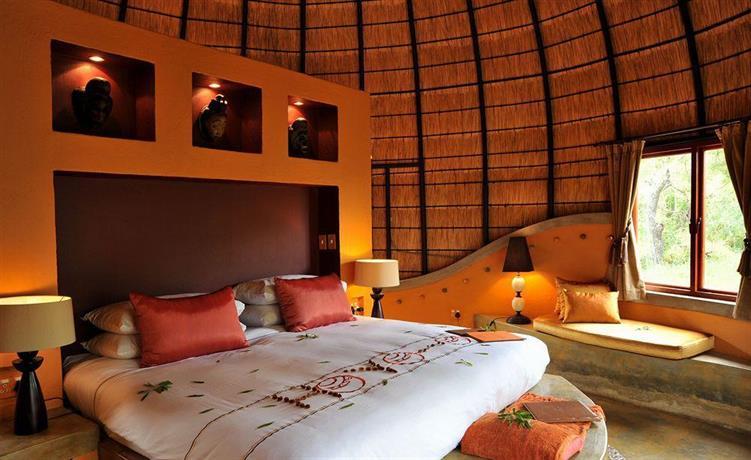 Hoyo Hoyo Safari Lodge - dream vacation
