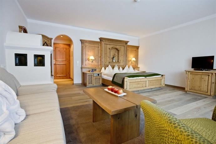 Traumhotel Alpina Superior - Yoga & Ayurveda - dream vacation