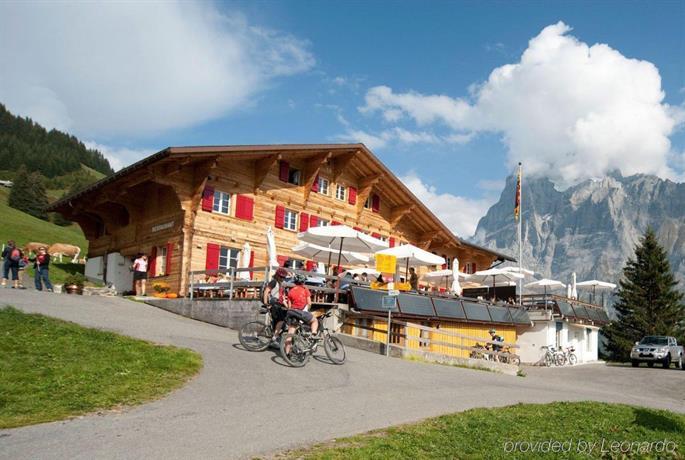 Berghaus Bort - dream vacation