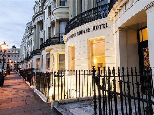 Brunswick Square Hotel Brighton & Hove - dream vacation