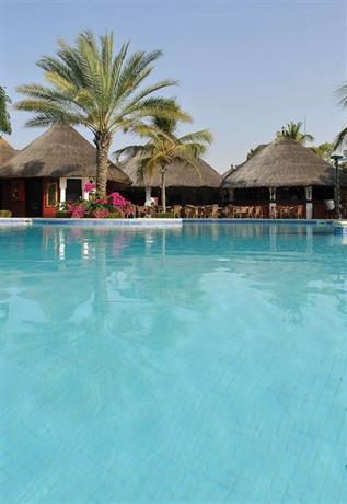 Royam Saly Hotel - dream vacation