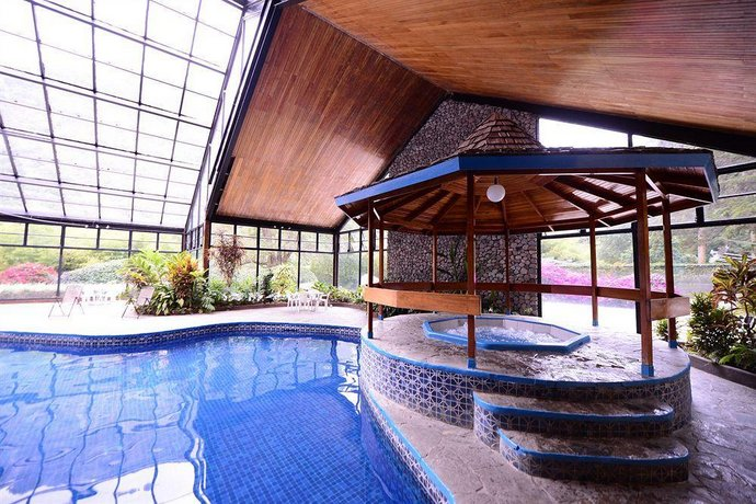 Bambito Resort - dream vacation
