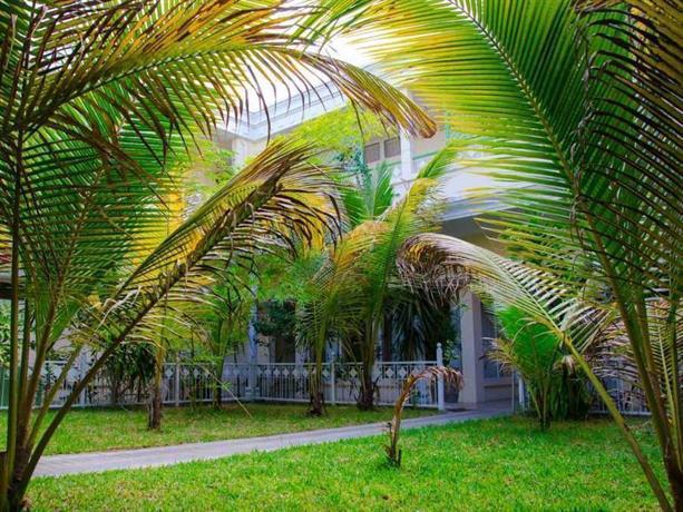 Beachcomber Trou aux Biches Resort & Spa - dream vacation