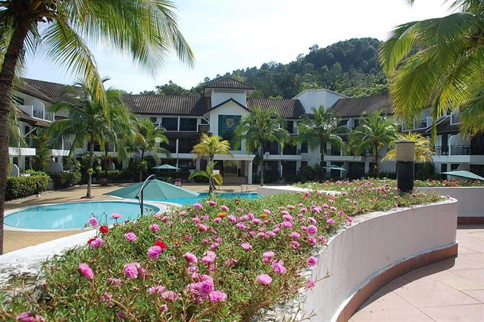 Residence Inn Cherating - dream vacation
