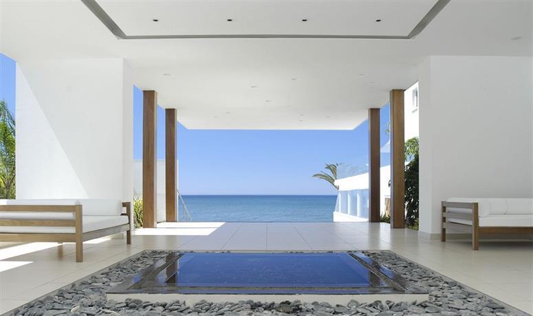 Napa Mermaid Design Hotel & Suites - dream vacation