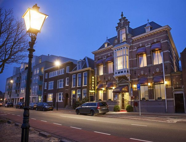 Hotel Dordrecht - dream vacation