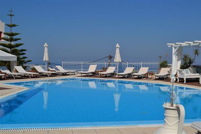 Dream Island Hotel - dream vacation
