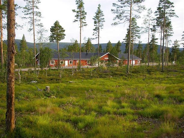 STF Hostel Salen - dream vacation