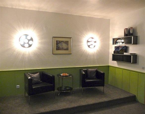 Hotel Sechzehn - dream vacation