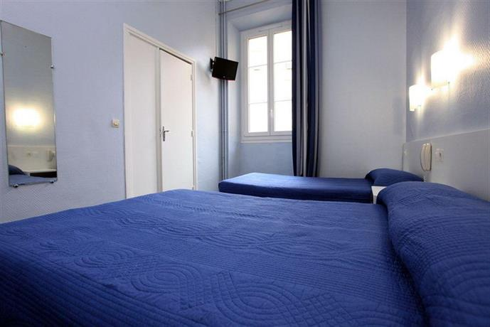 Hotel des Flandres - dream vacation
