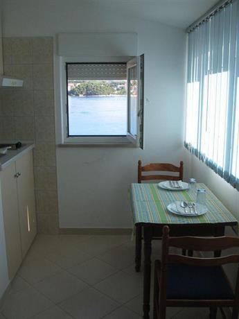 Apartments Porat - dream vacation