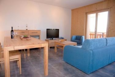 Appartements Veysonnaz Centre - dream vacation