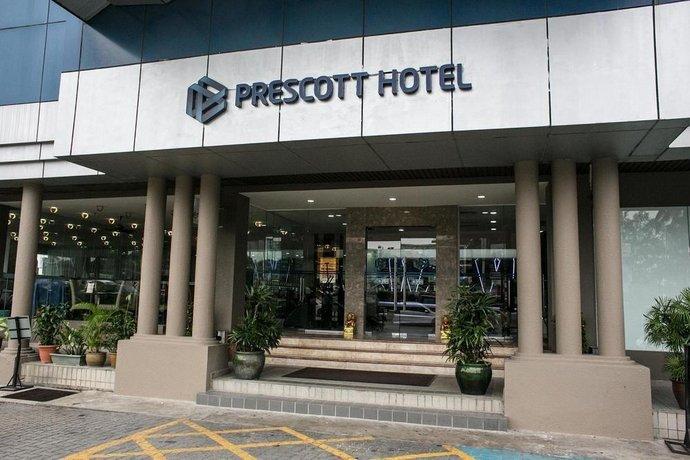 Prescott Hotel Kajang - dream vacation
