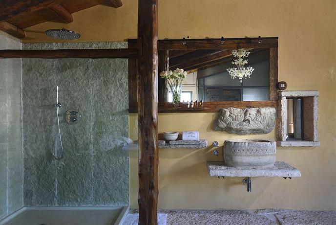 Tenuta Le Cave - dream vacation