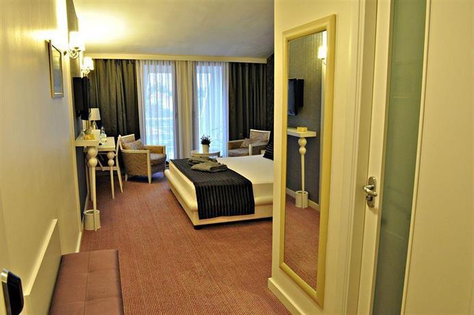 Hotel Edirne Palace - dream vacation